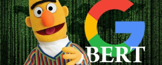 BERT обновление Google. Как оптимизировать сайт под BERT.